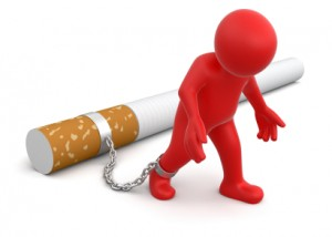 Break Free From Cigarettes