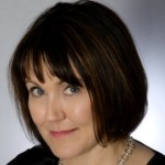 Amanda Hart - Personal therapist